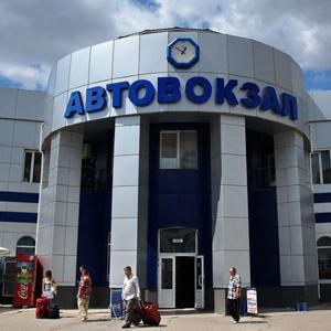 Автовокзалы Аркадака