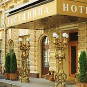Гостиницы Аркадака