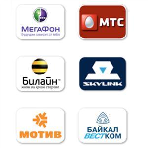 Операторы сотовой связи Аркадака