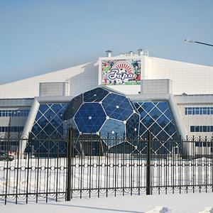 Спортивные комплексы Аркадака