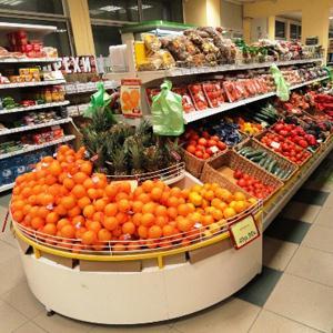 Супермаркеты Аркадака