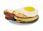 ИП Бурмистрова кафе Кафешка - иконка «завтрак» в Аркадаке